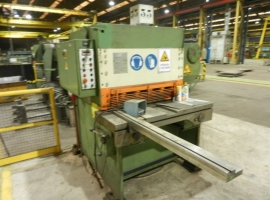 Shears LVD  (USED)