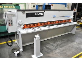 Shears LVD HSL (USED)