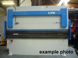 Press brakes LVD PPBL , 135 TON X 3100 MM (USED)