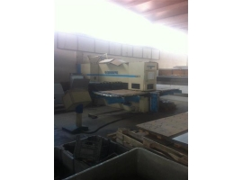 Punch LVD SHAPE DELTA (USED)