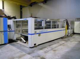 Laser LVD IMPULS 4020 (USED)