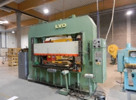Misc LVD 80 TON (USED)