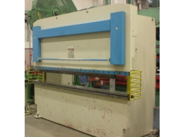 Press brakes LVD PPT100 30 (USED)