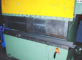 Press brakes LVD PP50/16-20 (USED)