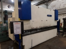Press brakes LVD PREB 110/42 MNC 95 (USED)