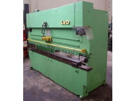 Press brakes LVD 80BH10N (USED)
