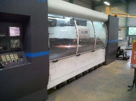 Laser LVD AXEL (USED)