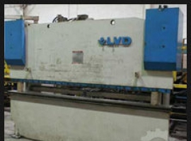 Press brakes LVD 150/10 MNC-85 (USED)