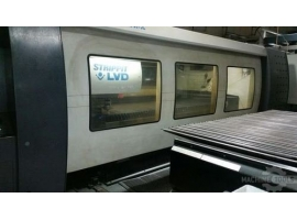 Laser LVD AXEL 3015L (USED)