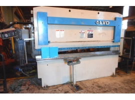 Press brakes LVD 110JS10 (USED)
