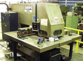 Punch LVD SHAPE BETA 20 TON CNC (USED)