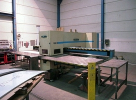Punch LVD DELTA LB 1250 TN CNC (USED)