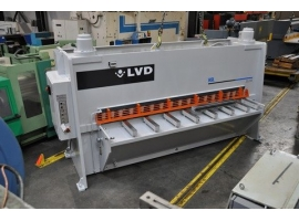 Shears LVD HSL 3100 X 16 MM (USED)