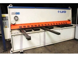 Shears LVD HST-C 3100 X 13 MM CNC (USED)