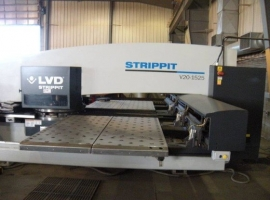 Punch LVD STRIPPIT V20-1525 (USED)