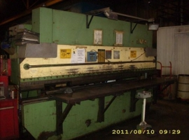 Press brakes LVD PP90-BH-12 (USED)