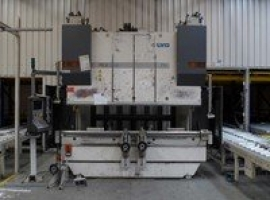 Press brakes LVD PPEB TURBO EFL (USED)