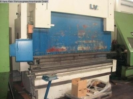 Press brakes LVD PPEB 175/30 MNC (USED)