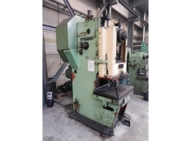 Misc LVD 100 TON (USED)