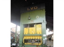 Misc LVD 2000 TON (USED)