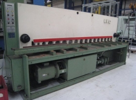 Shears LVD NN (USED)