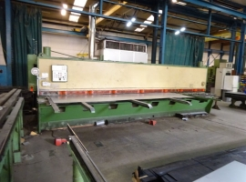 Shears LVD MVS (USED)