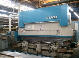 Press brakes LVD PPCB 200/41 MNC95 (USED)