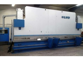 Press brakes LVD PPEB 320/70 MNC 95 (USED)