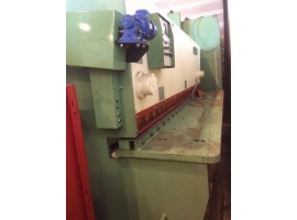 Shears LVD MVS 4050X10 (USED)