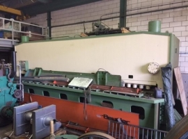 Shears LVD MVS 6200 X 16 (USED)