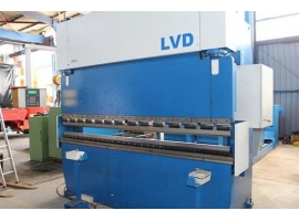 Press brakes LVD PP110/30 (USED)