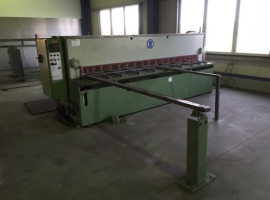 Shears LVD MVO 31/6 (USED)