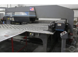 Punch LVD STRIPPIT 1500H/30 (USED)