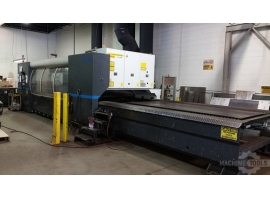 Laser LVD AXEL 3015 (USED)