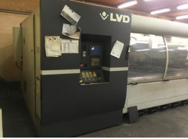 Laser LVD AXEL 3015 S LINEAR (USED)