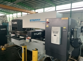 Punch LVD STRIPPIT S 1212 (USED)