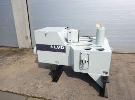 Misc LVD 120 TON (USED)