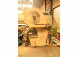 Misc LVD 63 TON (USED)