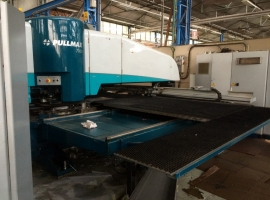 Punch LVD PULLMAX 7000 (USED)