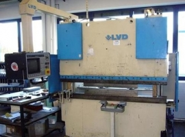 Press brakes LVD PPI 55/20 MNC 95 (USED)