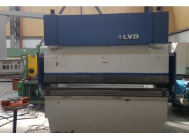 Press brakes LVD PPN 100 - 2500 (USED)