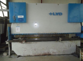 Press brakes LVD PPEB 170/40 MNC (USED)